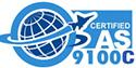 AS9100C Certified
