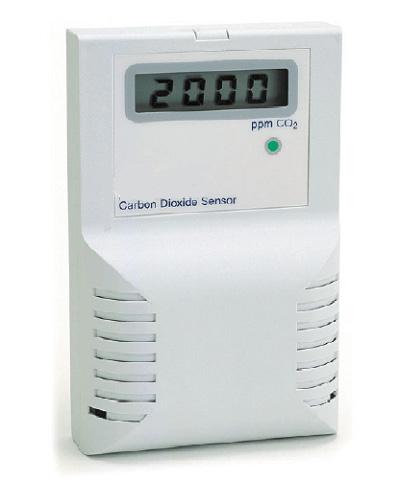 CD-1300-ST Remote Gas Monitoring - Sensor Transmitter