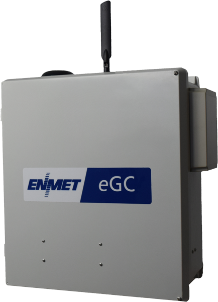 eGC - Gas Chromatography Analyzer