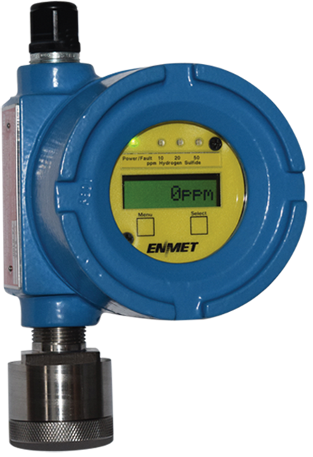 Ex 5175 Enmet Creative Gas Detection Solutions