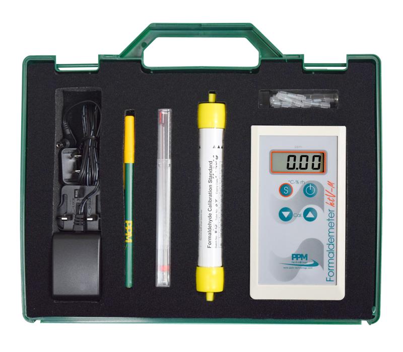 Formaldemeter htV-m Portable Gas Detector