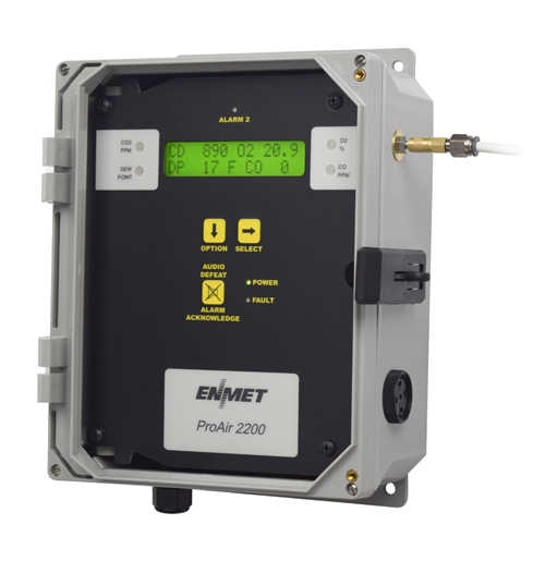Proair 2200 Enmet Creative Gas Solutions