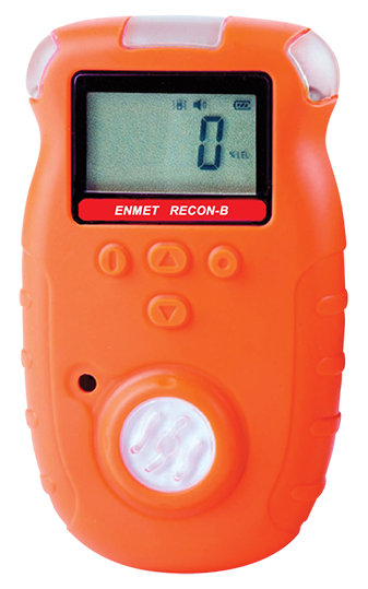 RECON-B Portable Gas Detector
