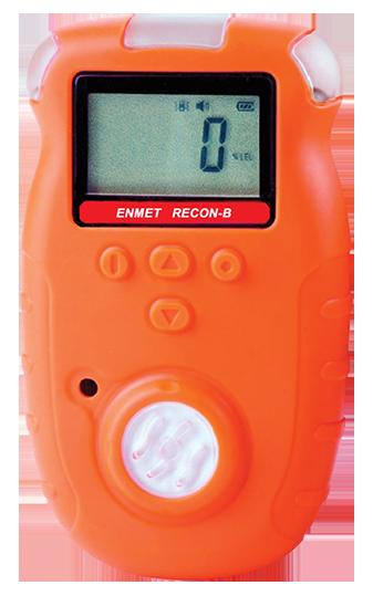 RECON-B Portable Gas Detector