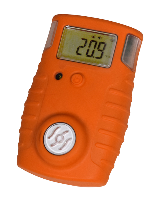 RECON-IS Portable Gas Detector