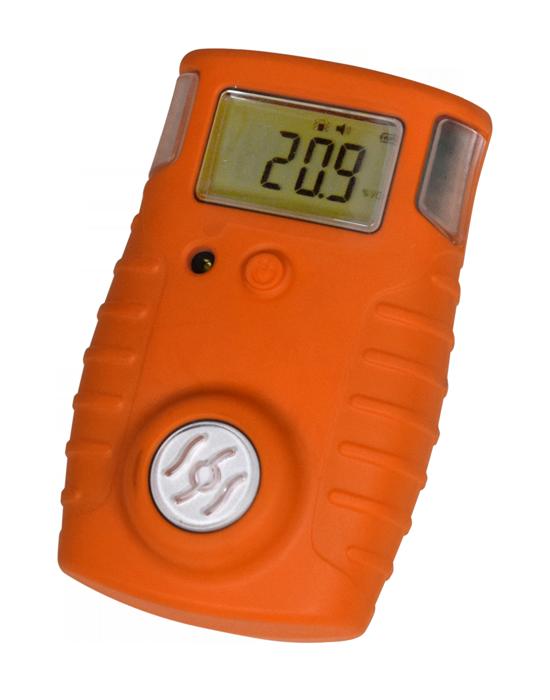 RECON-IS Portable Gas Detector