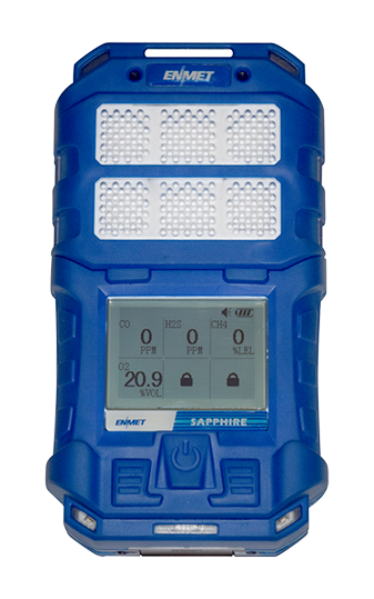 SAPPHIRE Portable Gas Detector