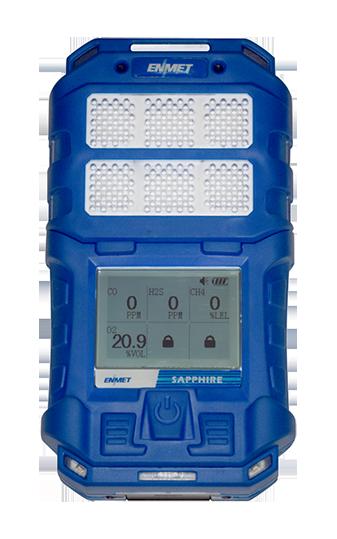 SAPPHIRE Portable Gas Detector
