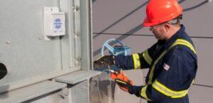 Hazardous Gas Detection