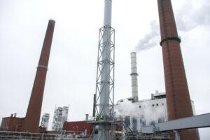 Air Quality & Emissions