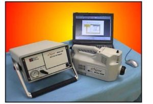 Hazardous Gas Chromatography detector