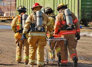 Hazardous Gas Emergencies