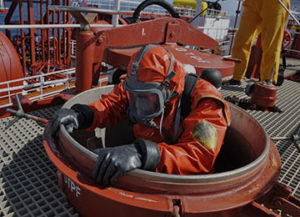 confined space safety monitoring