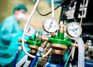 Industrial Hazardous Gas Detection
