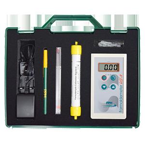 Formaldemeter htV-M Formaldehyde Monitor